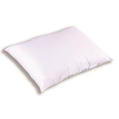 Extra Firm Polyfill Standard Pillow