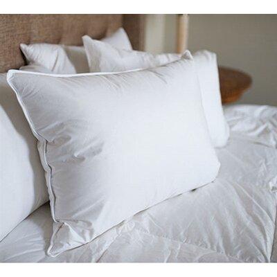 Duck Down Standard Pillow
