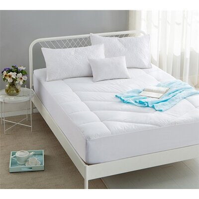 Down Alternative Mattress Pad Bed Size: Full XL