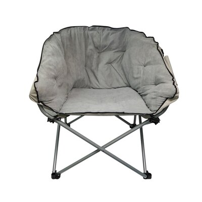 Lillie Oversized Papasan Chair