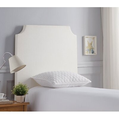 Merrigan Panel Headboard Size: DIY Headboard And Legs (Twin XL)