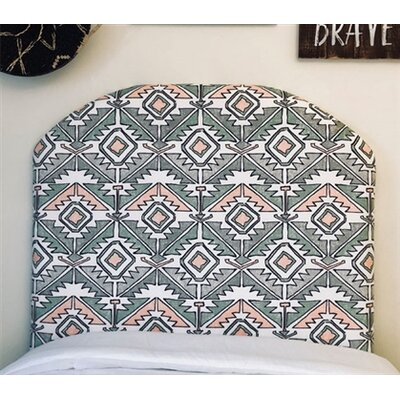 Horgan Twin/Twin XL Upholstered�Panel Headboard