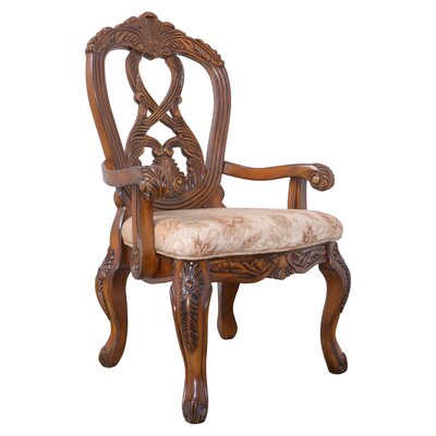 Liya Dining Arm Chair