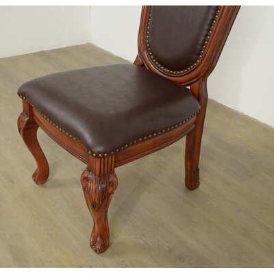 Agatha Chifon Side Chair