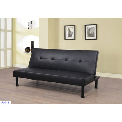 Wraxall Modern Convertible Sofa
