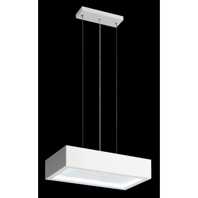 Candesco 4-Light LED Kitchen Island Pendant