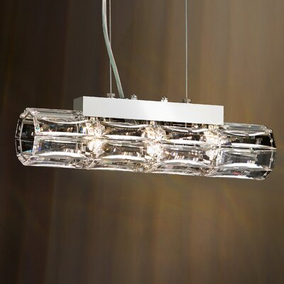 Verve 3-Light Pendant