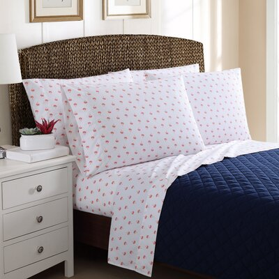 Kyleigh Sheet Set Size: King