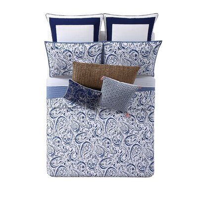 Alparra Quilt Set Size: Full/Queen