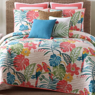Alva Quilt Set Size: King