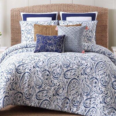 Alparra Comforter Set Size: Full/Queen