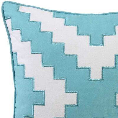 Oxford Printed Decorative Throw Pillow