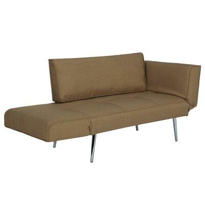 Euro Futon Upholstery: Tan
