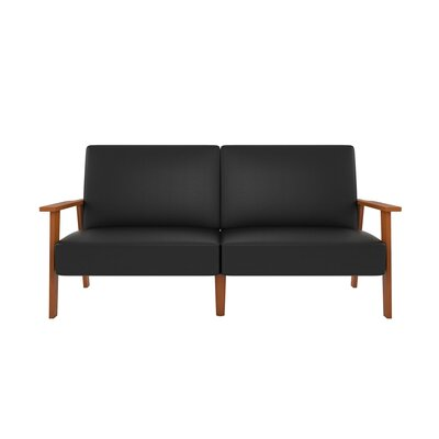 Asher Convertible Sofa