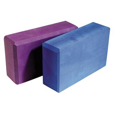 Yoga Block Color: Blue