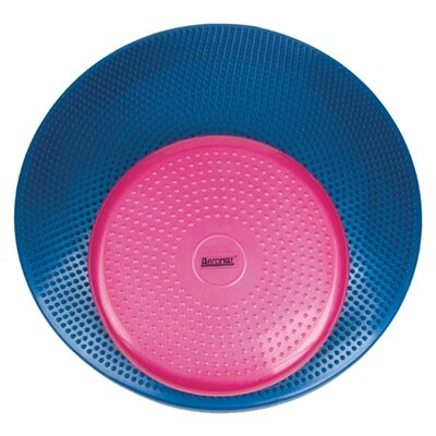 Financing Balance Disc Cushion in Blue...