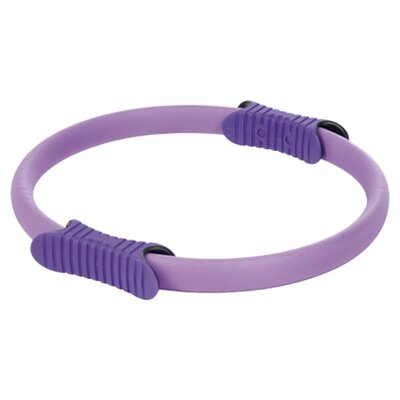 Deluxe Pilates Ring in Purple