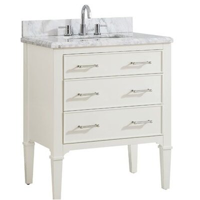 Leia 31 Single Bathroom Vanity Set