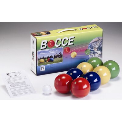 gymnic Classic Bocce Set at Sears.com