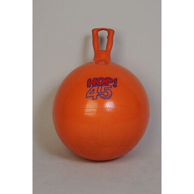 "gymnic 18"" Hop 45 Ball in Orange at Sears.com"