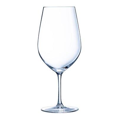 Domaine Bordeaux 26 Oz. Red Wine Glass