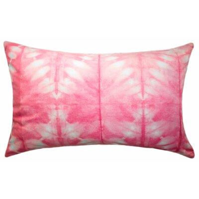 Molly Bee Shibori Lumbar Pillow