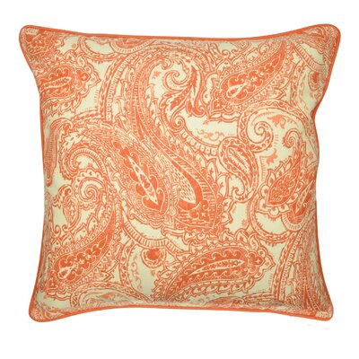 Demko Decorative 100% Cotton Throw Pillow