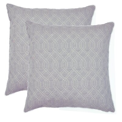 Baysden Quilted Throw Pillow
