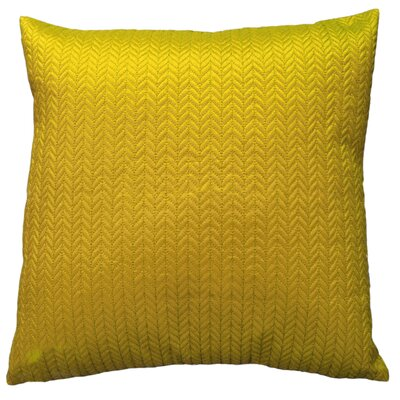 Engelbrecht Quilted Decorative Pillow