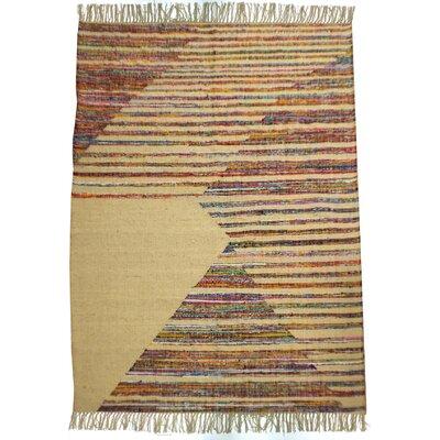 Durai Multicolored Area Rug Rug Size: 5 x 8
