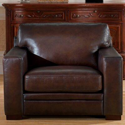 Mcdonald Club Chair