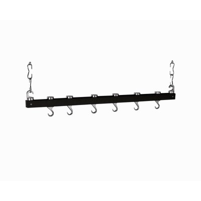 Concept Housewares Ceiling Mounted Pot Rack