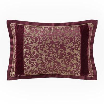 Athena Breakfast Pillow
