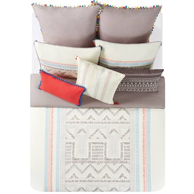 Margo Duvet Set Size: King