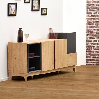 Marcia Sideboard with 2 Doors and 1 Drawer