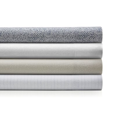 Spiral 200 Thread Count Sheet Set Size: Queen