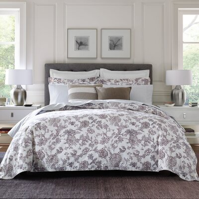 Greenwich 3 Piece Duvet Set Size: King