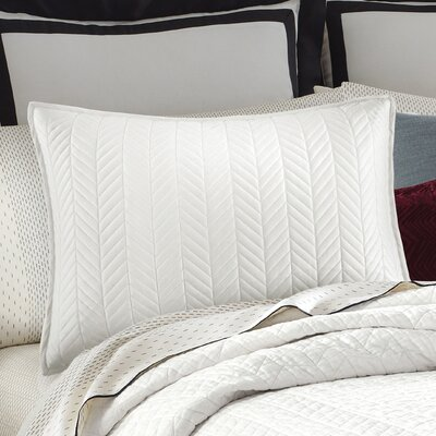 Classic Quilted Sham Size: Standard