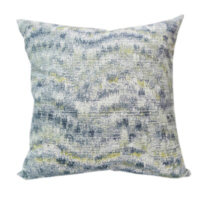Sayreville Chenille Throw Pillow