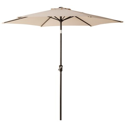 Rilo 9' Outdoor Market Umbrella DBHM7733 42896532