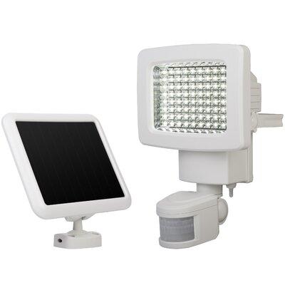 Solar Motion 80-Light LED Security Light