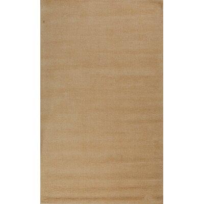 Verde Beige Rug Rug Size: 5 x 8