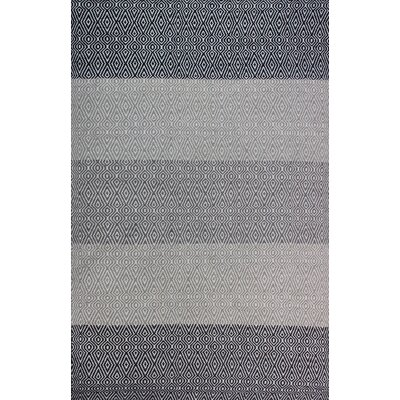 Waide Neutral Area Throw Rug Rug Size: 8 x 11