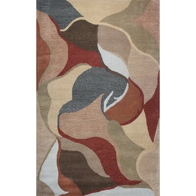 Hand-Tufted Area Rug