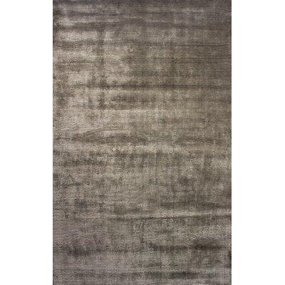 Ashlee Brown Area Rug Rug Size: 79 x 99
