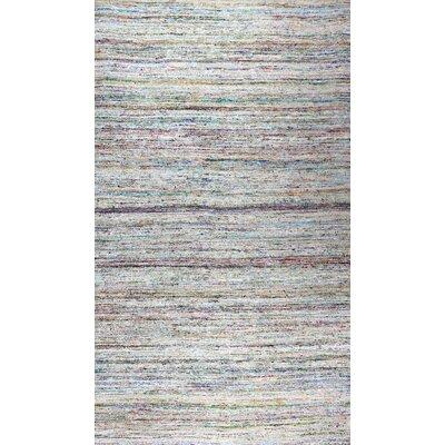 Kilim Multi-colored Rug Rug Size: 8 x 11