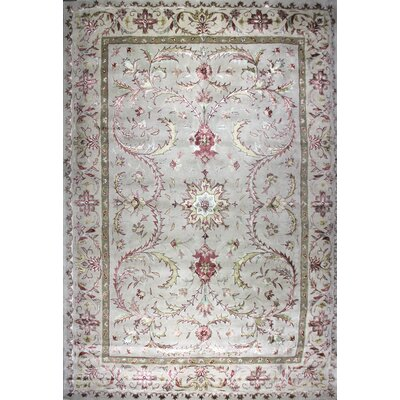 Cairo Persian Area Rug Rug Size: Rectangle 8 x 11