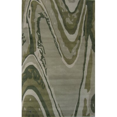 Calypso Beige Area Rug Rug Size: Rectangle 8 x 11
