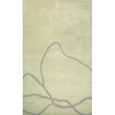 Dendro Wild Rug Rug Size: Rectangle 79 x 106