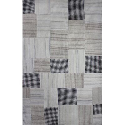 Kilim Natural Rug Rug Size: 2 x 3